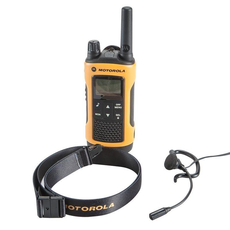 talkie walkie t80 extreme motorola l 39 equipeur. Black Bedroom Furniture Sets. Home Design Ideas