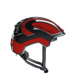 HELMET PROTOS INDUSTRY WITH CHINSTRAP - PFANNER
