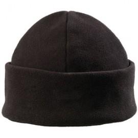Bonnet Polaire noir