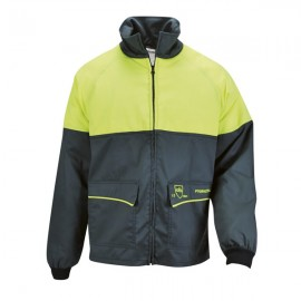 ANTI-CUT JACKET PRIOR - FRANCITAL