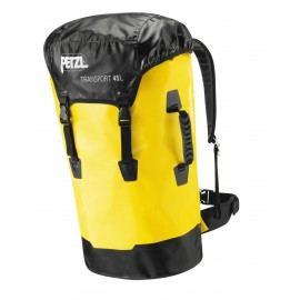PETZL LARGE CAPACITY TRANSPORT BAG