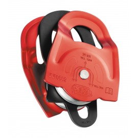 TWIN PULLEY - PETZL