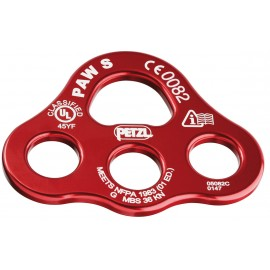 PAW PETZL CONNECTOR