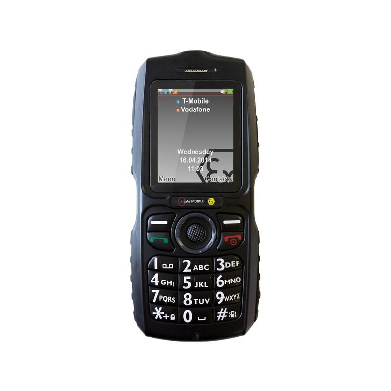 TELEPHONE ATEX Z...L Equipeur