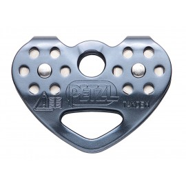 TANDEM SPEED PULLEY PETZL