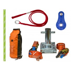 HEAVY-DUTY DISASSEMBLY KIT