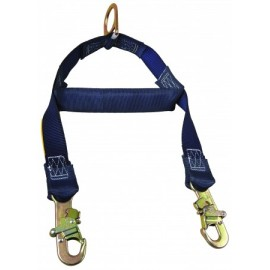 LANYARD FOR CONFINED SPACE