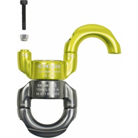SWIVEL OUVRABLE CONNECTO EDELRID
