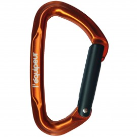 Carabiner carabiner HANGTOOL TOOL HOLDER/ TEAM LINK