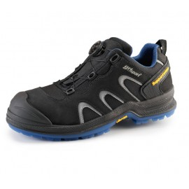 LOW SAFETY SHOE BIOBOA GRISPORT