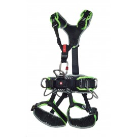 2Q OCUN THOR ROPE ACCESS HARNESS
