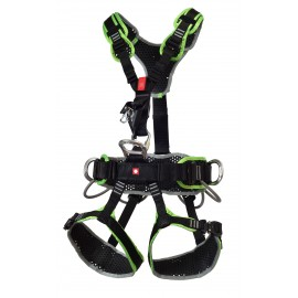 THORACIC ROPE ACCESS HARNESS 2Q OCUN