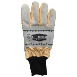 SOLIDIFIED SKIDDING GLOVES