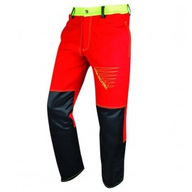 ANTI-CUT TROUSERS IN STRETCH PRIOR MOVE - FRANCITAL