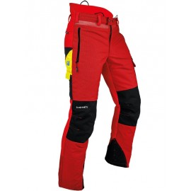 CUT PROTECTION PANTS GLADIATOR 2 - PFANNER