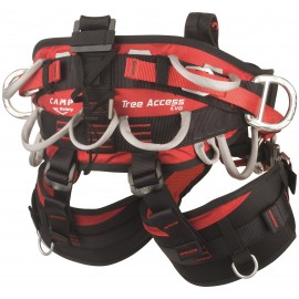 TREE ACCESS EVO HARNESS - CAMP