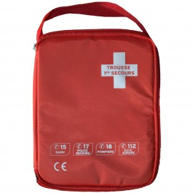 FIRST AID KIT FOR TRIMMER