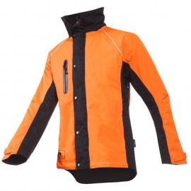 KEIU SIP PROTECTION RAIN JACKET
