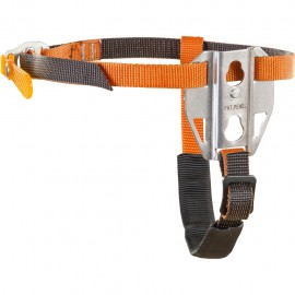 FIXING STRAP FOR QUICK TREE CLIMBING TECHNOLOGY BLOCKER