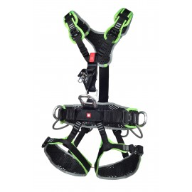 THORACIC ROPE ACCESS HARNESS 4Q OCUN