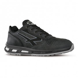 SAFETY SHOE CARBON LOW UPOWER