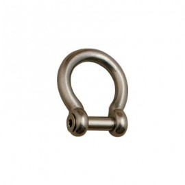 PAIR SHACKLE - MILLER