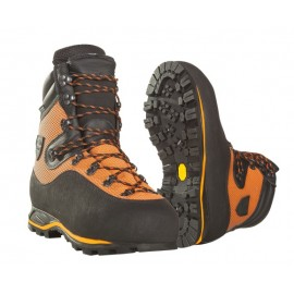 CHAUSSURE ANTI-COUPURE GRIZZLY SIP PROTECTION
