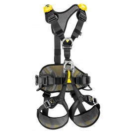 AVAO BOD FAST PETZL HARNESS VERSION 2018