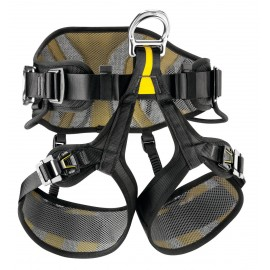 AVAO SIT FAST PETZL HARNESS VERSION 2018