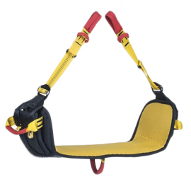 AIR-SIT BEAL HARNESS FOR SUSPENDED WORK