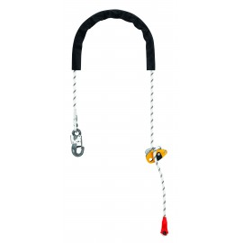 LONGE GRILLON HOOK PETZL POUR LE MAINTIEN AU TRAVAIL VERSION 2018