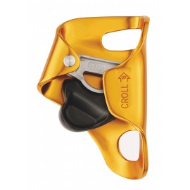 VENTRAL BLOCKER CROLL L PETZL VERSION 2018