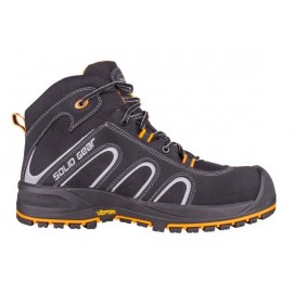 FALCON SAFETY SHOE S3 - SOLID GEAR