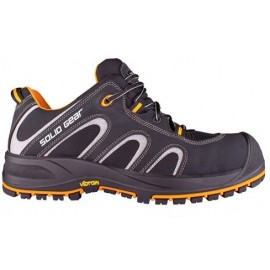 GRIFFIN S3 SAFETY SHOE - SOLID GEAR
