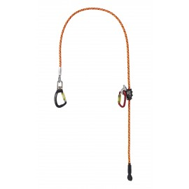 STILEO REINFORCED LANYARD - COURANT