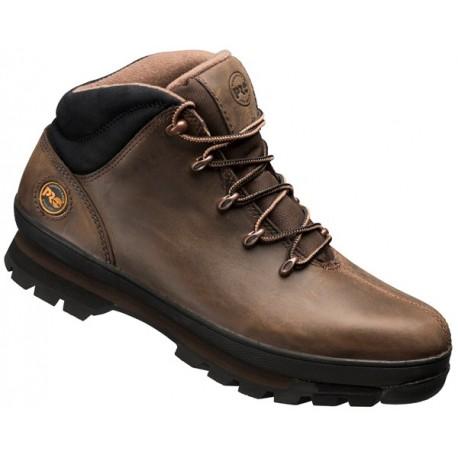 nouvelles photos 4b71f f3a7f Chaussure sécurité SPLITROCK PRO BLACK Timberland Pro
