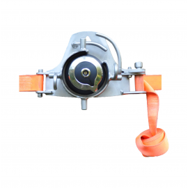 CYLINDRE DE FRICTION AVEC TREUIL INTEGRE SMARTWINCH