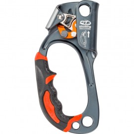 POIGNEE BLOQUANTE GAUCHE QUICK'UP PLUS CLIMBING TECHNOLOGY