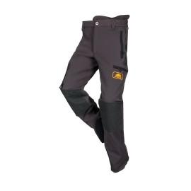 CLIMBING PANTS FOR ELAGUER SIP PROTECTION