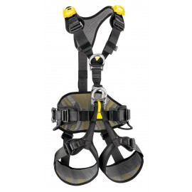 AVAO BOD PETZL HARNESS VERSION 2018