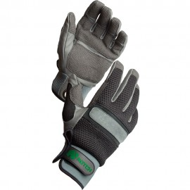 NOTCH ARBORIST'S GLOVE IN REAL LEATHER