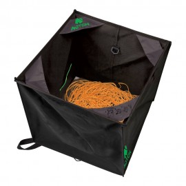 SAC À CORDELETTE PLIABLE NOTCH PRO FOLDING CUBE