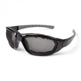 LUNETTE DE PROTECTION GRILLAGEE