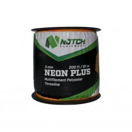 CORD NEON PLUS ø3 MM - NOTCH