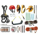 PETZL CORDIST KIT: working at height kit