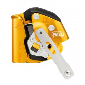 MOBILE FALL ARREST SYSTEM ASAP LOCK PETZL