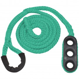 ADJUSTABLE SAFEBLOC SLING 4,9M - NOTCH