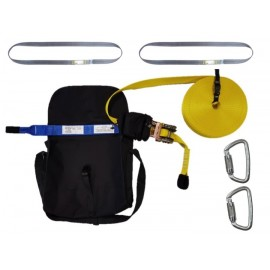 MOBILE LIFELINE FOR UP TO 3 PEOPLE