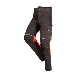 CUT RESISTANT PANTS SAMOURAI SIP PROTECTION SIP