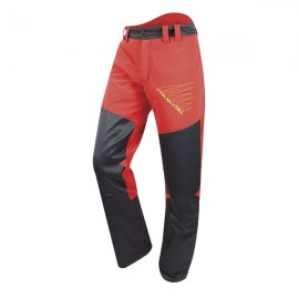 ANTI-CUT TROUSERS IN STRETCH PRIOR MOVE PRO - FRANCITAL